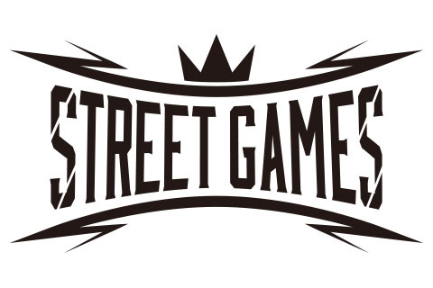 『The Session Shibuya 2016』Street Games