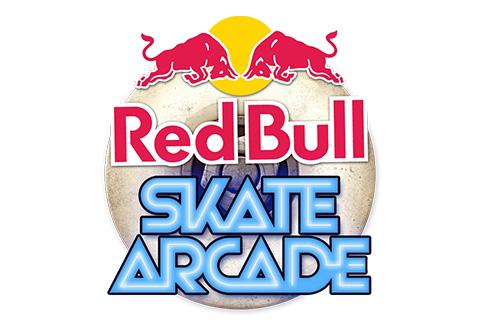 『The Session Shibuya 2016』Red Bull Skate Arcade