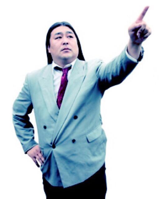 トミー富岡