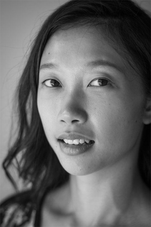 レンシン・リー(Renxin Lee)(C)T.H.E & Bernie Ng