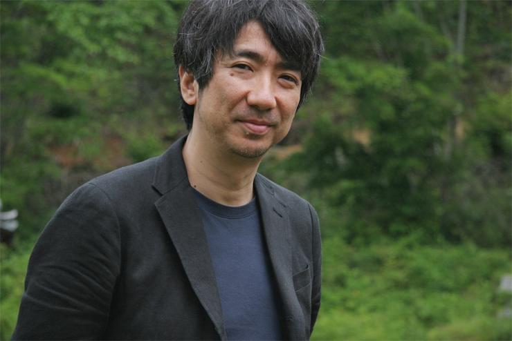 マレビトの会・松田正隆