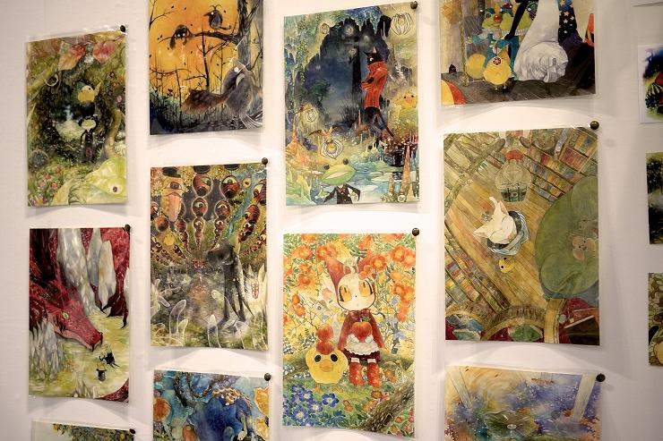 関西最大級のクリエイターの祭典『artDive#11』2016年10月22日(土)・23日(日) at インテックス大阪 1号館