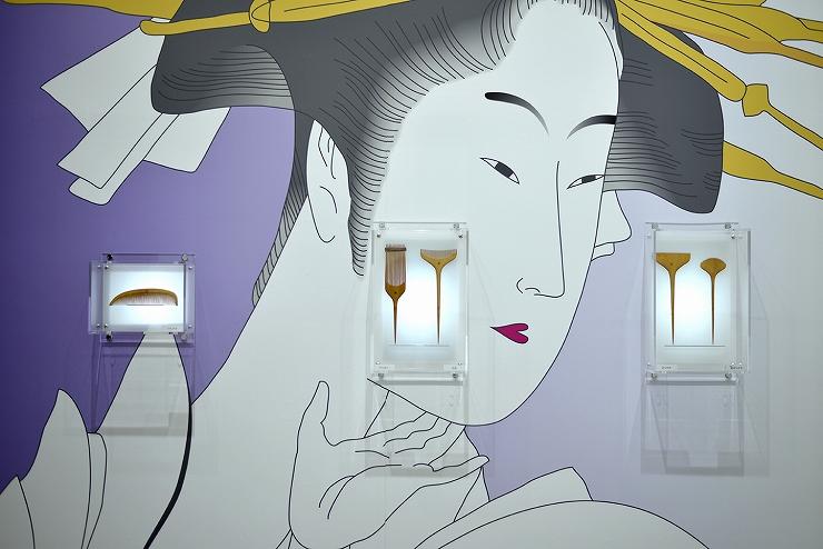 江戸ワンダーランド 日光江戸村30周年記念プロジェクト『江戸生活文化伝承館~Modern Edo-tech Museum』グランドオープン