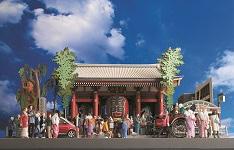 太田隆司-東京雷門西暦2007年