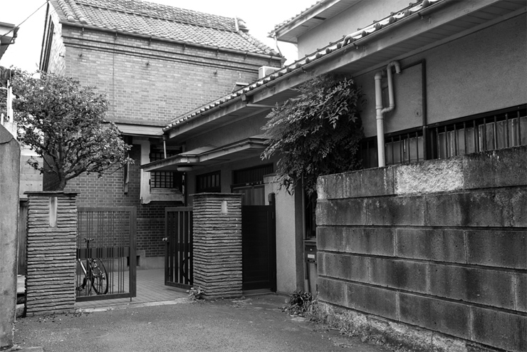 築80年以上の古民家をイベントスペースとして再生『並木橋OLD HAUS』(2016年7月1日(金)にオープン予定) 6月27日(月)には内覧会を開催。