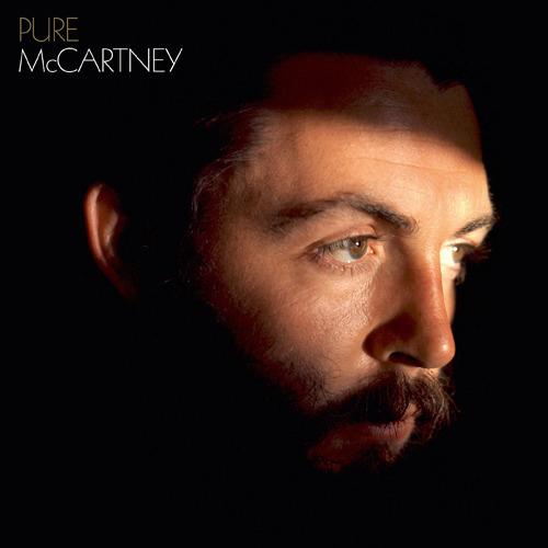 Paul McCartney ベストアルバム 『PURE McCARTNEY』 Release/発売記念イベントも開催!