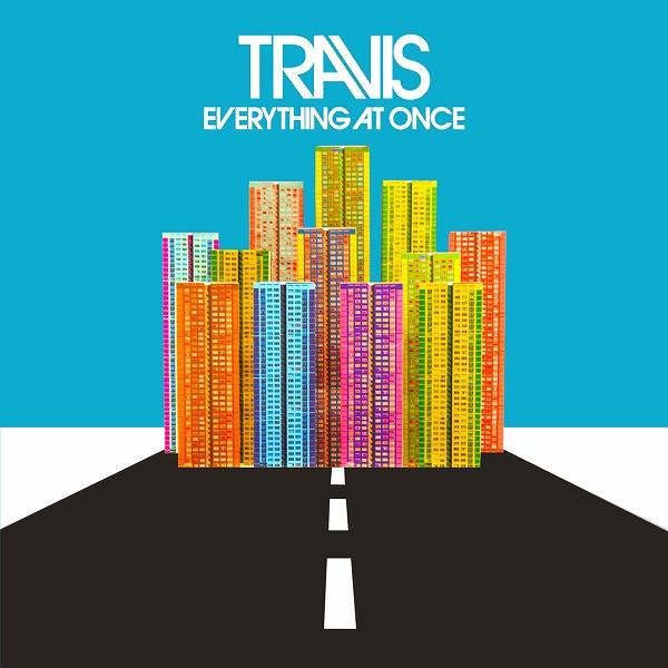 Travis 『Magnificent Time』