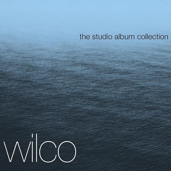 Wilco 『Jusus,Etc.』