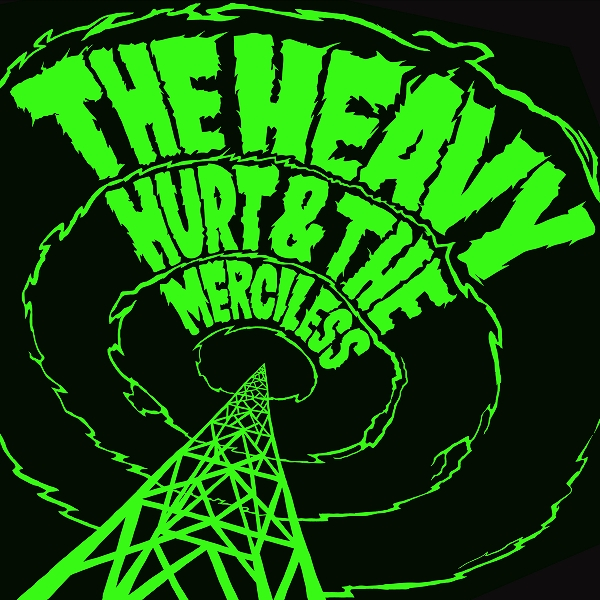 The Heavy 『What Happened To The Love?』