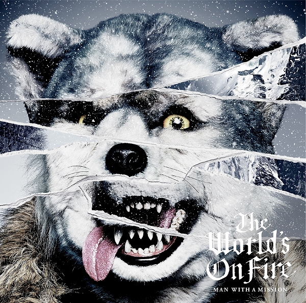 MAN WITH A MISSION 『Memories』