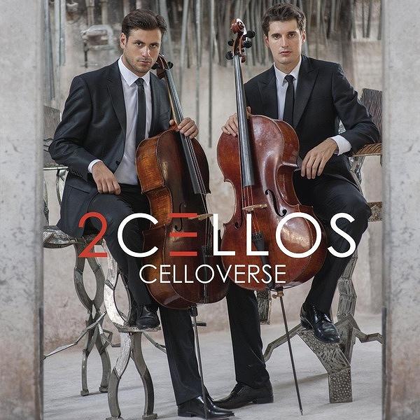 2CELLOS /『Celloverse』