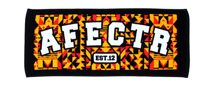 AFFECTER - AFF GM TOWEL