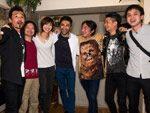 「CHITTODEN – Pray for Kyushu」リリースインタビュー