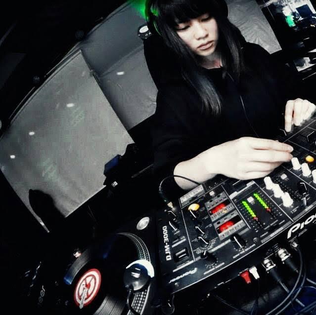 DJ KESHIGOMU