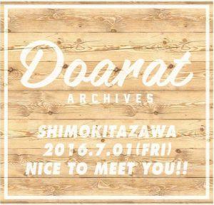 [DOARAT archives