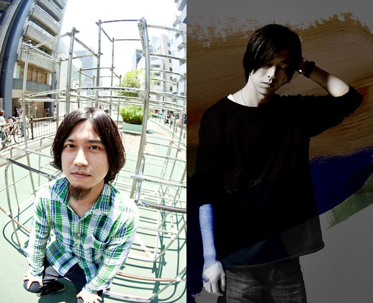 <アトミック・カフェ> ホリエアツシ(STRAIGHTENER、ent) feat. セリザワユウマ(SPECIAL OTHERS)