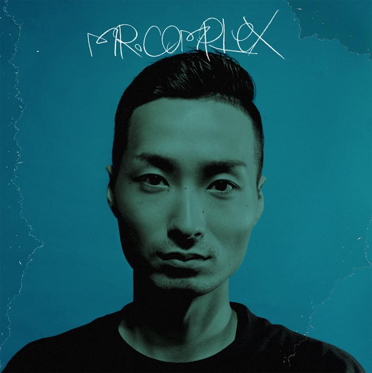 MAS - New Album『MR.コンプレックス』Release