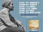 MISHKA - Roots Fidelity Japan Tour 2016 【静岡相良】8/27(土)、【横浜】8/29(月)、【大阪】8/30(火)、【名古屋】8/31(水)、【滋賀】9/1(木)、【福岡】9/3(土)  / A-FILES オルタナティヴ ストリートカルチャー ウェブマガジン