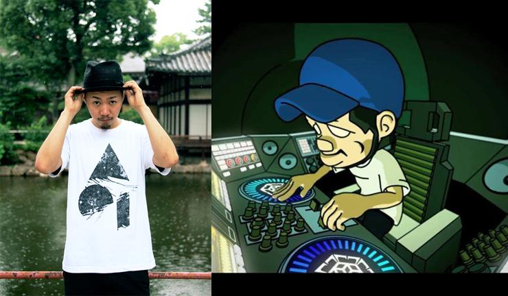 NAGAN SERVER (Mono Adapter.)+DJ YASA (KIREEK) +Shoichi Murakami (Rhodes / UCND)