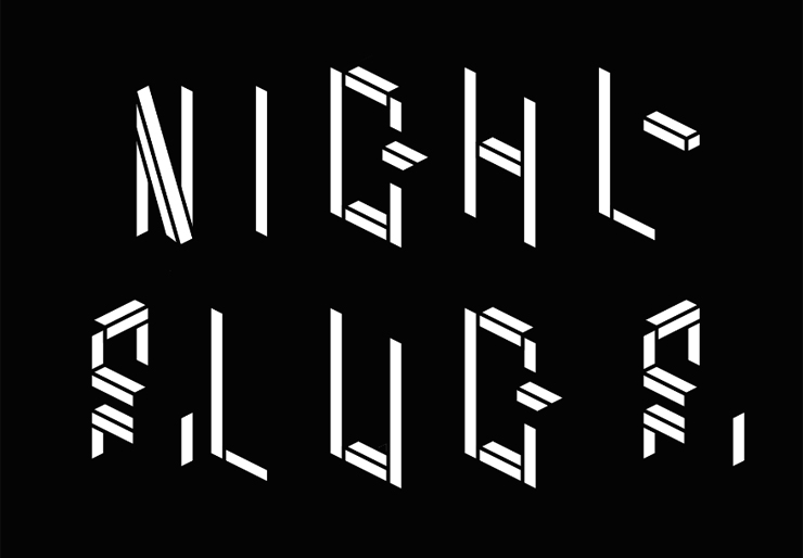 Night Slugs night 2016.08.26(fri) at CIRCUS TOKYO