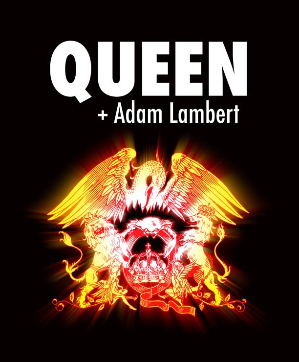 QUEEN + ADAM LAMBERT LIVE IN TOKYO 2016 追加公演決定。2016年9月21日(水)at 日本武道館