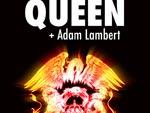 QUEEN + ADAM LAMBERT LIVE IN TOKYO 2016 追加公演決定。2016年9月21日(水)at 日本武道館 / A-FILES オルタナティヴ ストリートカルチャー ウェブマガジン