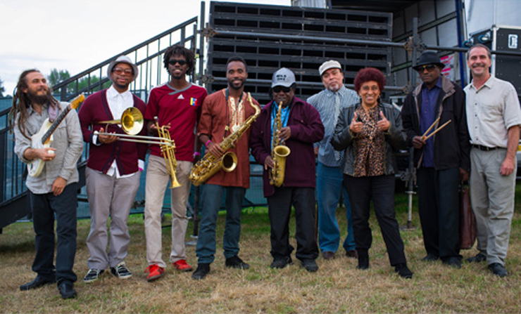 THE SKATALITES 来日公演2016 【大阪】10.05 (Wed) at Umeda CLUB QUATTRO 【名古屋】10.06 (Thu) at Nagoya CLUB QUATTRO【東京】10.08 (Sat) at Shibuya CLUB QUATTRO