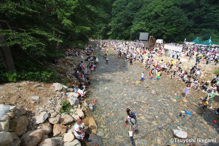 20th Anniversary FUJI ROCK FESTIVAL '16 アウトドア・シアター「富士映劇」上映作品決定。