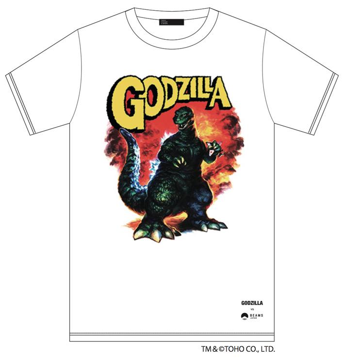 Tシャツ 3,800円(税抜)カラー:ホワイト