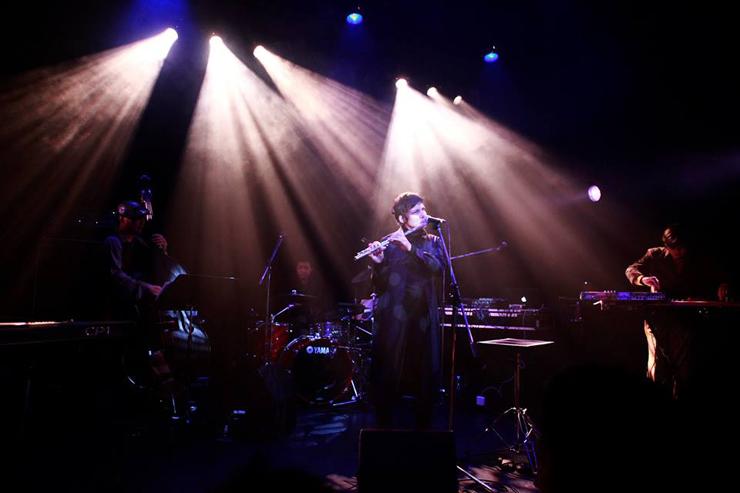 『MONTREUX JAZZ FESTIVAL JAPAN 2016 / モントルー・ジャズ・フェスティバル2016』10月7日(金)、 8日(土)、 9日(日)at 恵比寿ザ・ガーデンホール、 代官山UNIT
