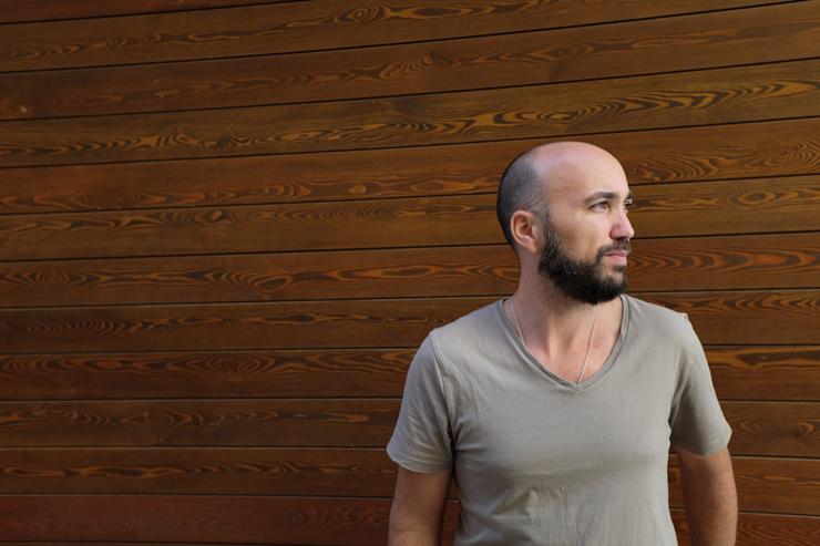 Karim Sahraoui (Transmat / Mirakles Music)