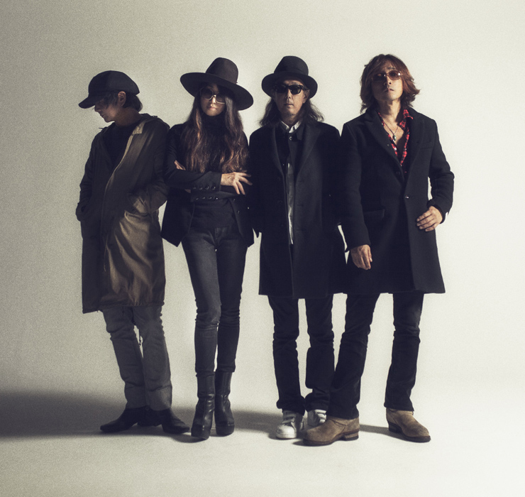 20th Anniversary FUJI ROCK FESTIVAL '16 - THE AVALANCHES 出演キャンセル、SHERBETS 出演決定。