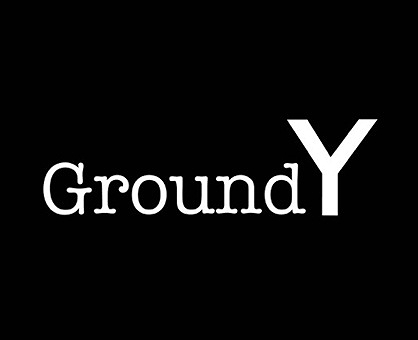 Ground Y [YOHIJI YAMAMOTO INC.](ファッションブランド)