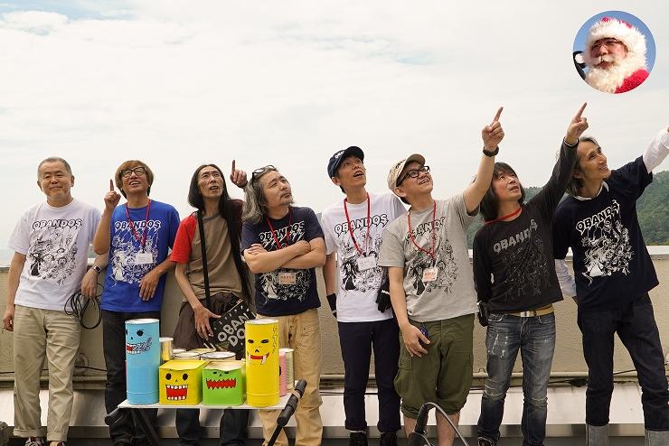 【OBANDOS|オバンドス】SPECIAL LIVE