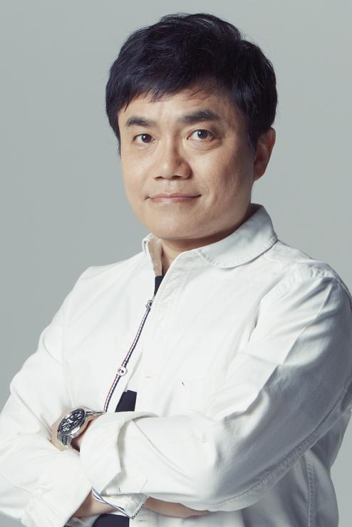 水道橋博士 (すいどうばしはかせ)