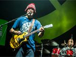 BEN HARPER & THE INNOCENT CRIMINALS @ FUJI ROCK FESTIVAL '16 – PHOTO REPORT / A-FILES オルタナティヴ ストリートカルチャー ウェブマガジン