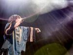 EGO-WRAPPIN' @ FUJI ROCK FESTIVAL '16 – PHOTO REPORT / A-FILES オルタナティヴ ストリートカルチャー ウェブマガジン