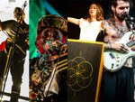 FUJI ROCK FESTIVAL '16 ~フジロック1日目~ (2016.07.22) REPORT