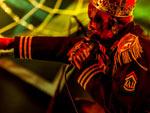 "LEE ""SCRATCH"" PERRY @ FUJI ROCK FESTIVAL '16 – PHOTO REPORT / A-FILES オルタナティヴ ストリートカルチャー ウェブマガジン"