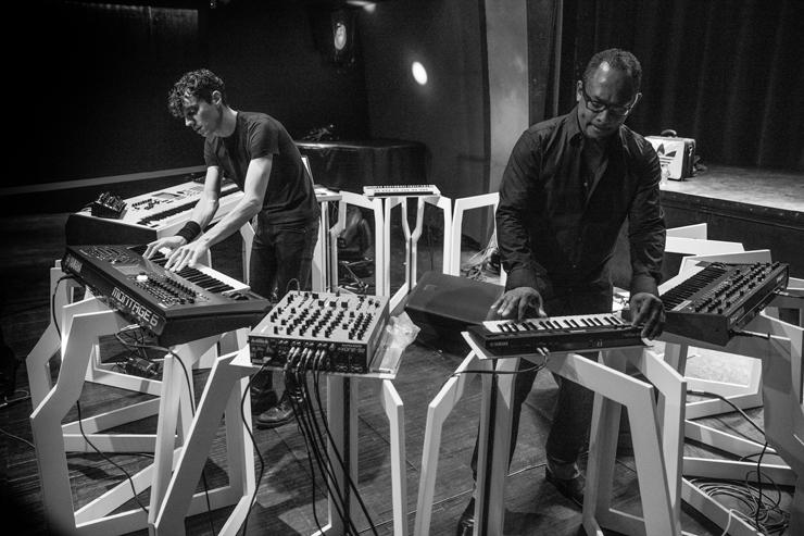 『MONTREUX JAZZ FESTIVAL JAPAN 2016 / モントルー・ジャズ・フェスティバル2016』10月7日(金)8日(土)9日(日)at 恵比寿ザ・ガーデンホール、 代官山UNIT ~出演アーティスト決定~