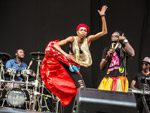 MARK ERNESTUS' NDAGGA RHYTHM FORCE @ FUJI ROCK FESTIVAL '16 – PHOTO REPORT / A-FILES オルタナティヴ ストリートカルチャー ウェブマガジン