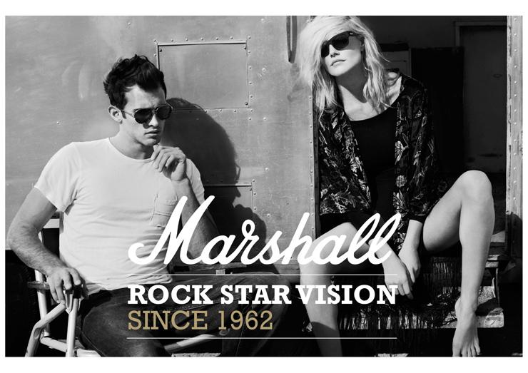 Marshallが伊勢丹新宿店本館5FにPOP UP SHOPを2016年8月24日~9月6日までオープン。