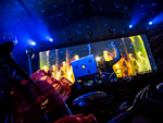 ORBITAL DJ SET (PHIL HARTNOLL) @ FUJI ROCK FESTIVAL '16 – PHOTO REPORT / A-FILES オルタナティヴ ストリートカルチャー ウェブマガジン