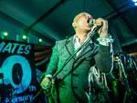 Oi-SKALL MATES @ FUJI ROCK FESTIVAL '16 – PHOTO REPORT / A-FILES オルタナティヴ ストリートカルチャー ウェブマガジン