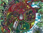 SECRET COLORS – New Album『秘色』Release