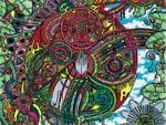 SECRET COLORS - New Album『秘色』Release / A-FILES オルタナティヴ ストリートカルチャー ウェブマガジン