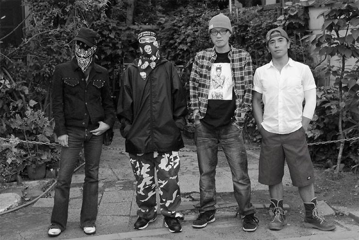 SECRET COLORS - New Album『秘色』Release