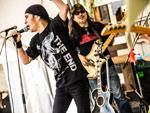 THE END @ FUJI ROCK FESTIVAL '16 – PHOTO REPORT / A-FILES オルタナティヴ ストリートカルチャー ウェブマガジン