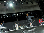 THE INTERNET @ FUJI ROCK FESTIVAL '16 – PHOTO REPORT / A-FILES オルタナティヴ ストリートカルチャー ウェブマガジン