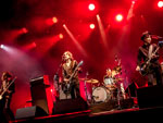 The Birthday @ FUJI ROCK FESTIVAL '16 – PHOTO REPORT / A-FILES オルタナティヴ ストリートカルチャー ウェブマガジン